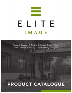 Elite Image Product Catalogue